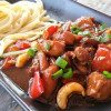 Kip cashew Recipe
