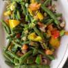 Gebakken groenten in de wok Recipe