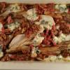 Witlof met peer en blauwe kaas Recipe